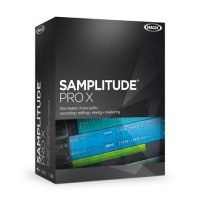 Download MAGIX Samplitude Pro X4 Suite 15.2