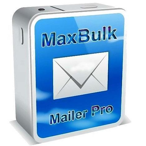 Download MaxBulk Mailer 8.7