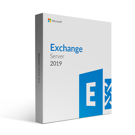 Download Microsoft Exchange Server 2019