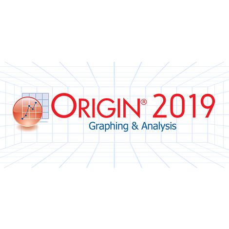 Download OriginPro 2019 v9.6
