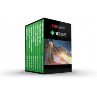 Download RED GIANT VFX SUITE 1.0.2