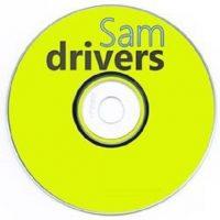 Download SamDrivers 2019 Offline ISO