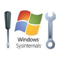 Download Sysinternals Suite 2019