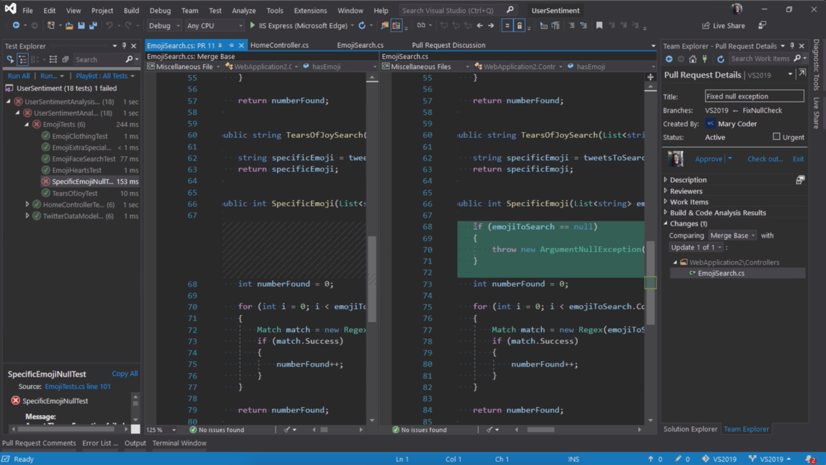 Microsoft Visual Studio 2019 Download