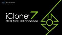 Reallusion iClone Pro 7.61.3304.1Setup Download Free