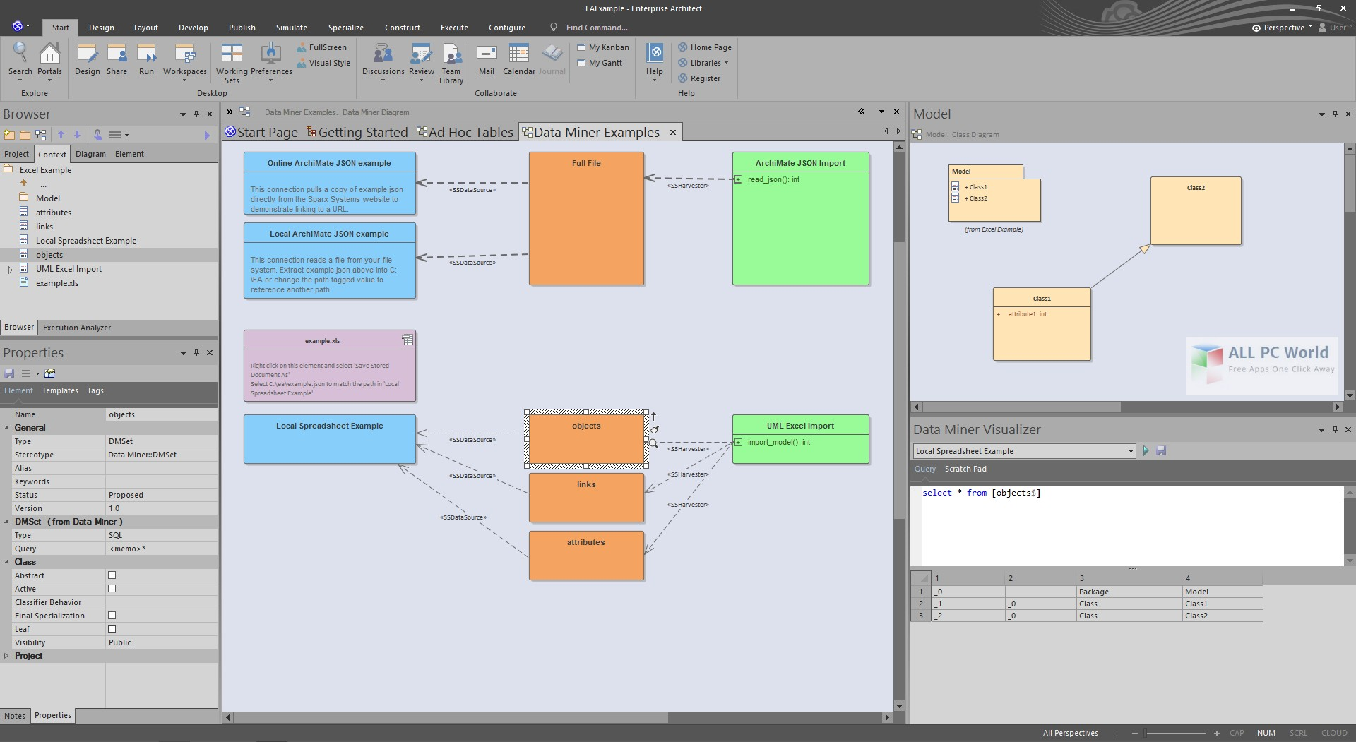 Sparx Systems Enterprise Architect 15.0 Free Download