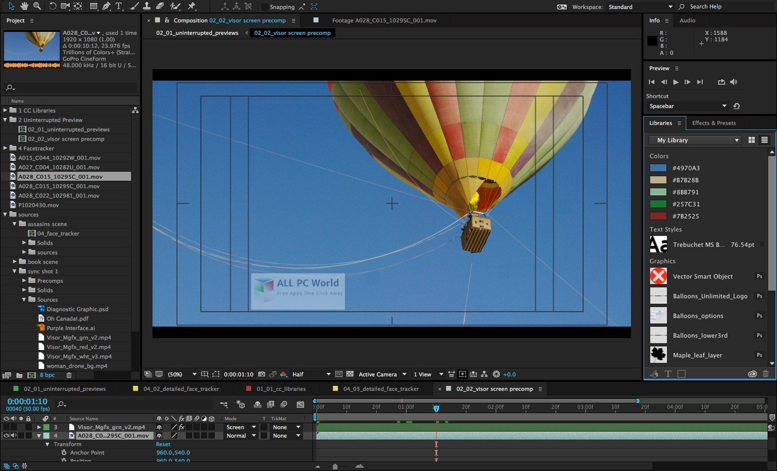 adobe after effects cc 2015 free download full version