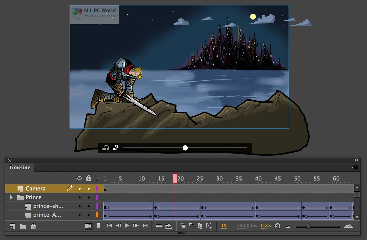 Adobe Animate CC 2020 v20.0 Download