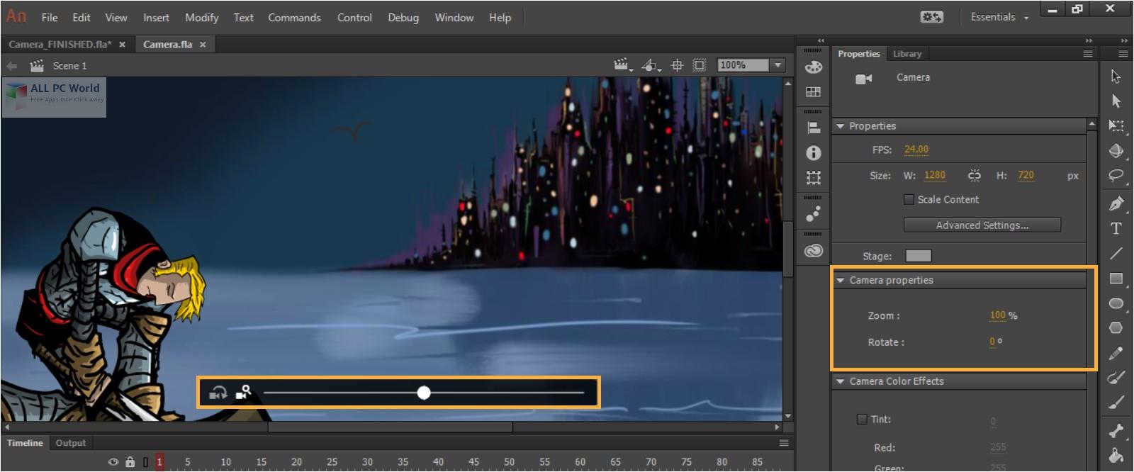 Adobe Animate CC 2020 v20.0