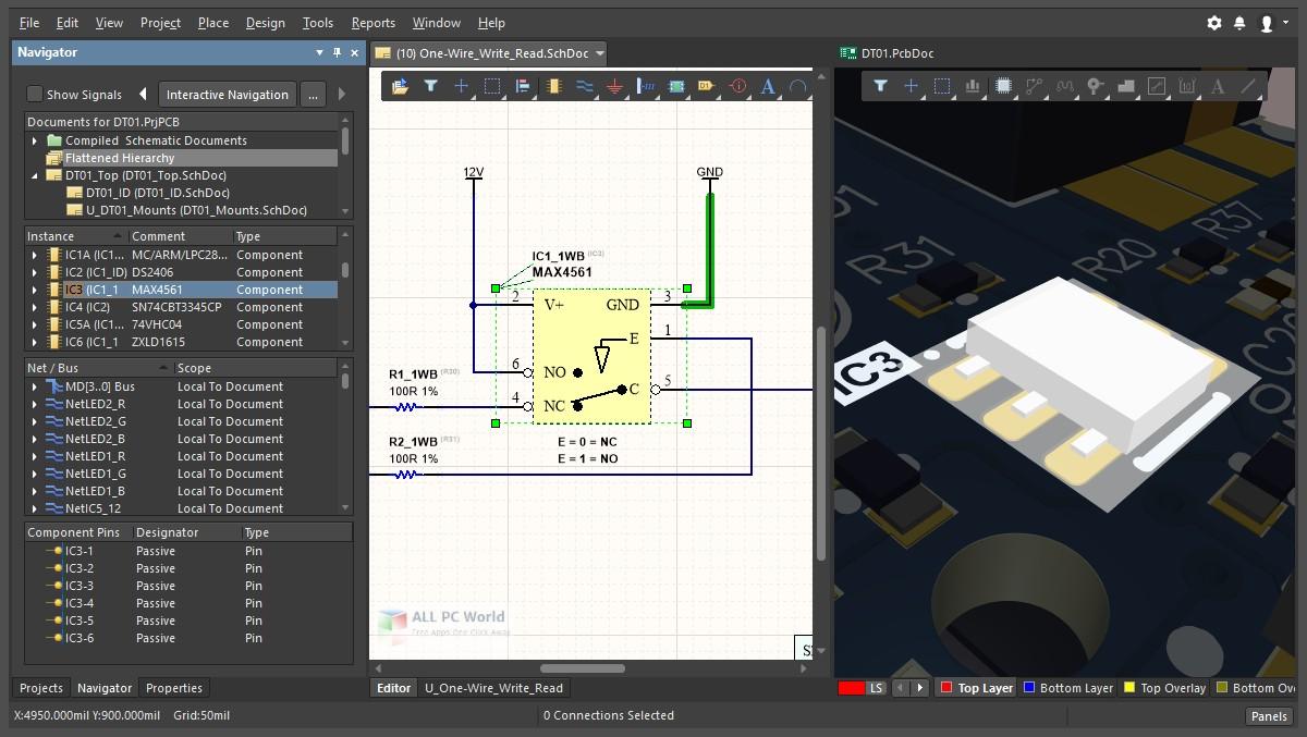 Altium Designer 20.0 Download