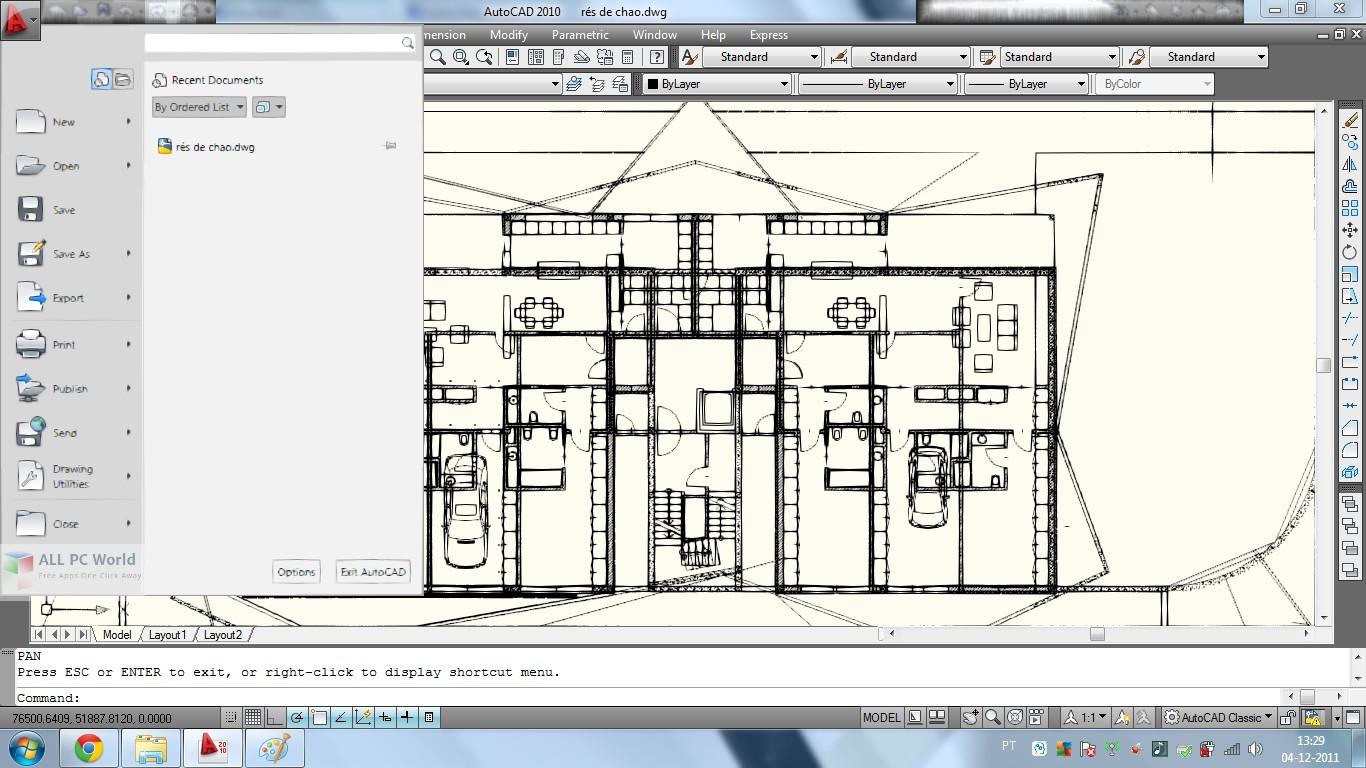 Autodesk AutoCAD 2010 Download