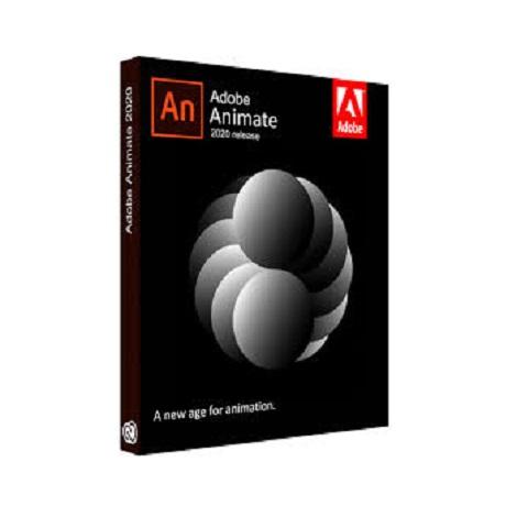 Download Adobe Animate CC 2020 v20.0