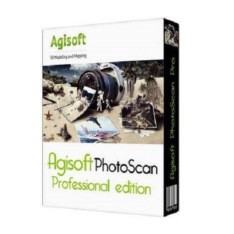 Download Agisoft Metashape Professional 1.5