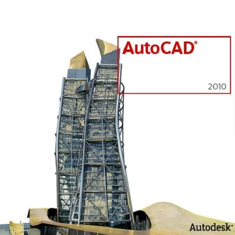 Download Autodesk AutoCAD 2010