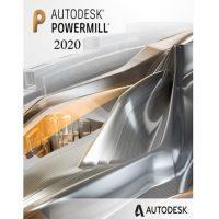 Download Autodesk PowerMill Ultimate 2020