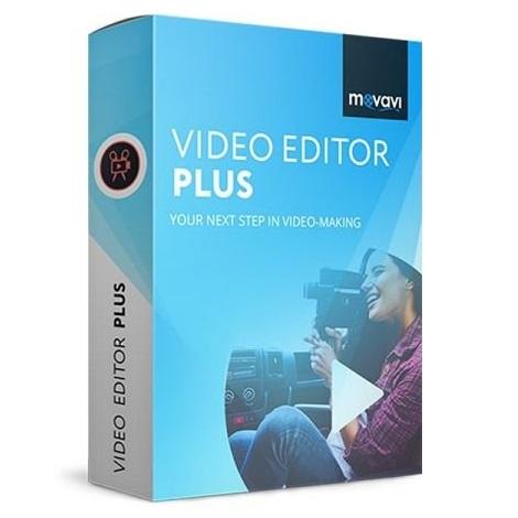 Download Movavi Video Editor Plus 20.0