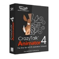Download Reallusion Cartoon Animator 4.1