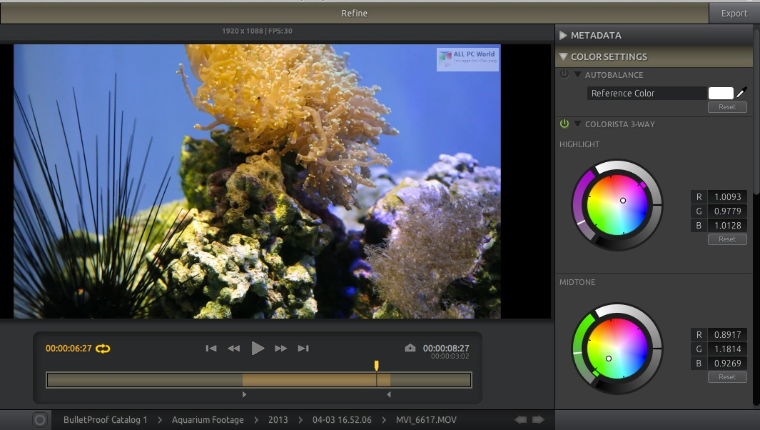 Red Giant Shooter Suite 13.1 Download