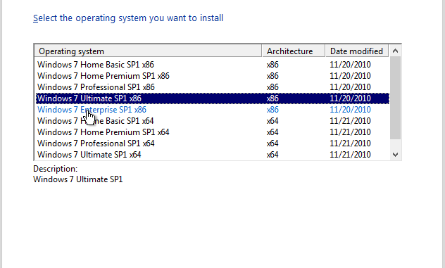 Windows 7 SP1 Ultimate October 2019 Free Download