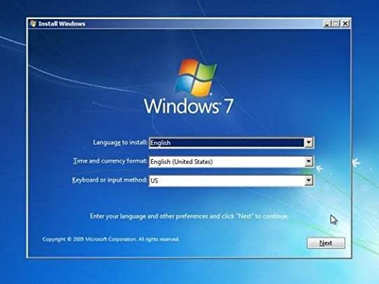 Windows 7 SP1 Ultimate SP1 Aug 2021 ISO Free Download