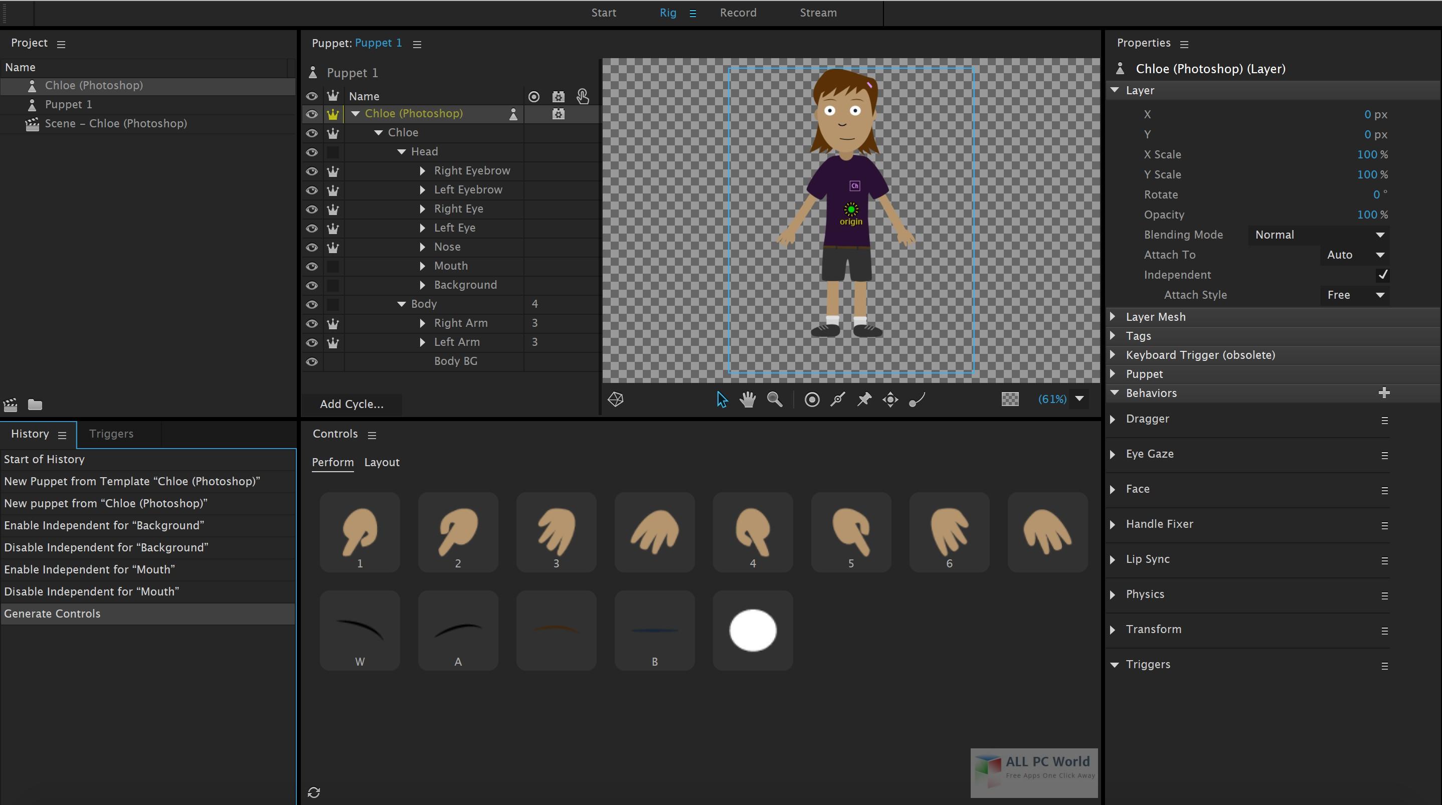 Adobe Character Animator CC 2020 v3.0 Free Download
