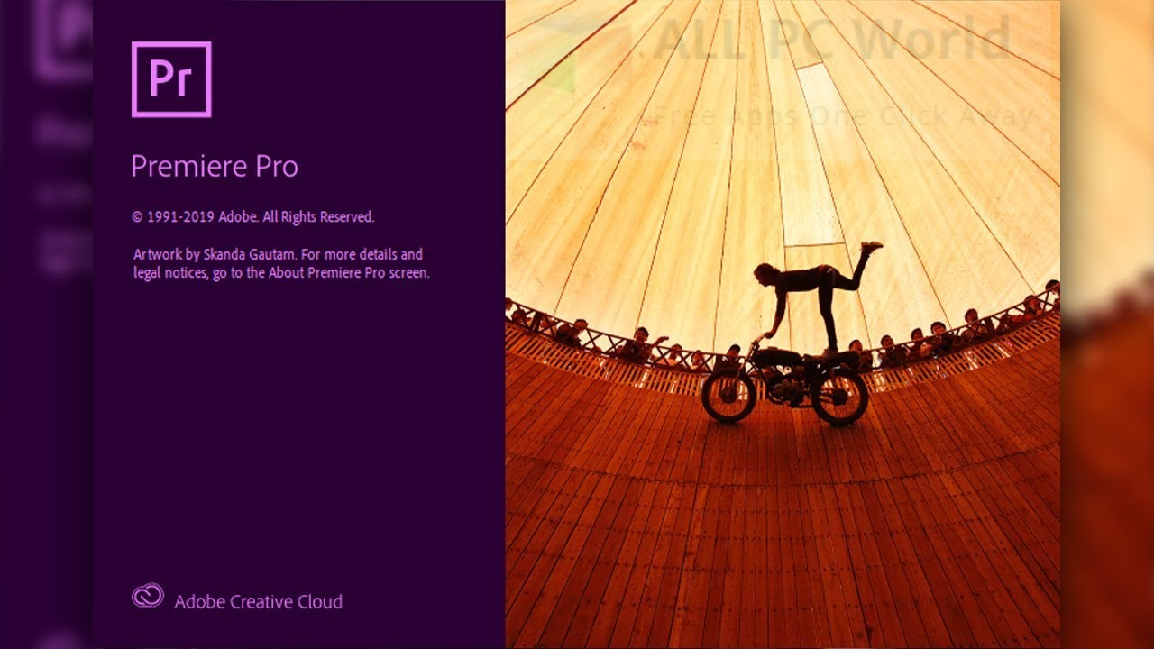 Adobe Master Collection CC 2020 Download Free
