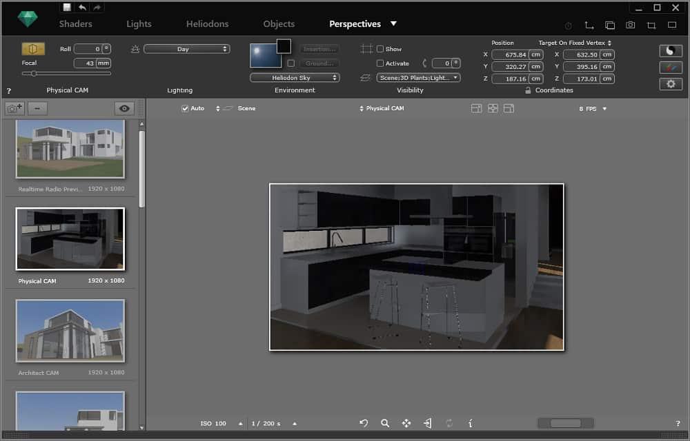Artlantis Studio 2020 v9.0 Download