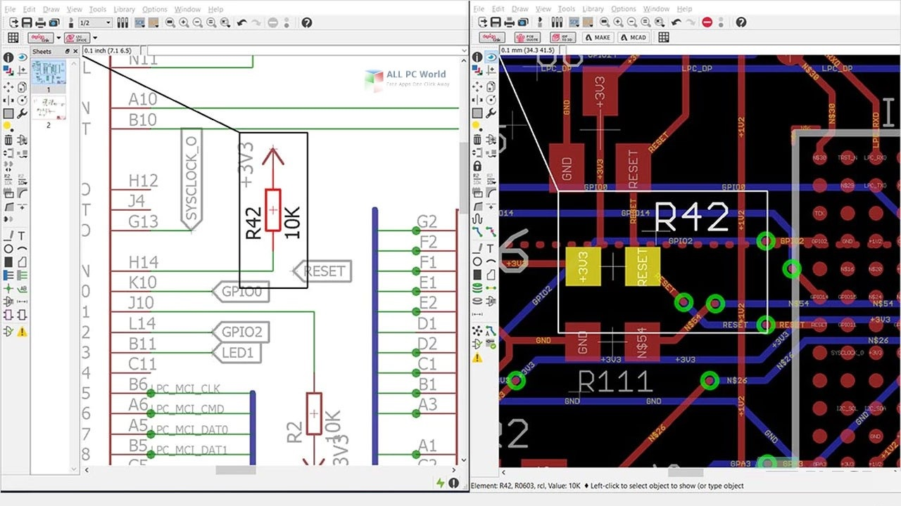 Autodesk EAGLE Premium 9.5