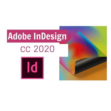 Download Adobe InDesign CC 2020