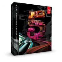 Download Adobe Master Collection CS5
