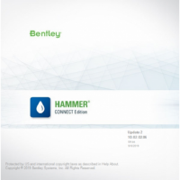 Download Bentley HAMMER CONNECT Edition v10.02