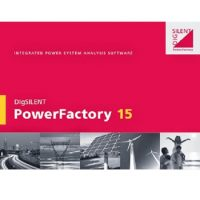 Download DIgSILENT PowerFactory 15.1