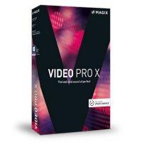 Download MAGIX Video Pro X 17.0