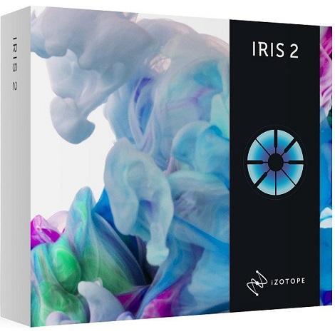 Download iZotope Iris 2.02c