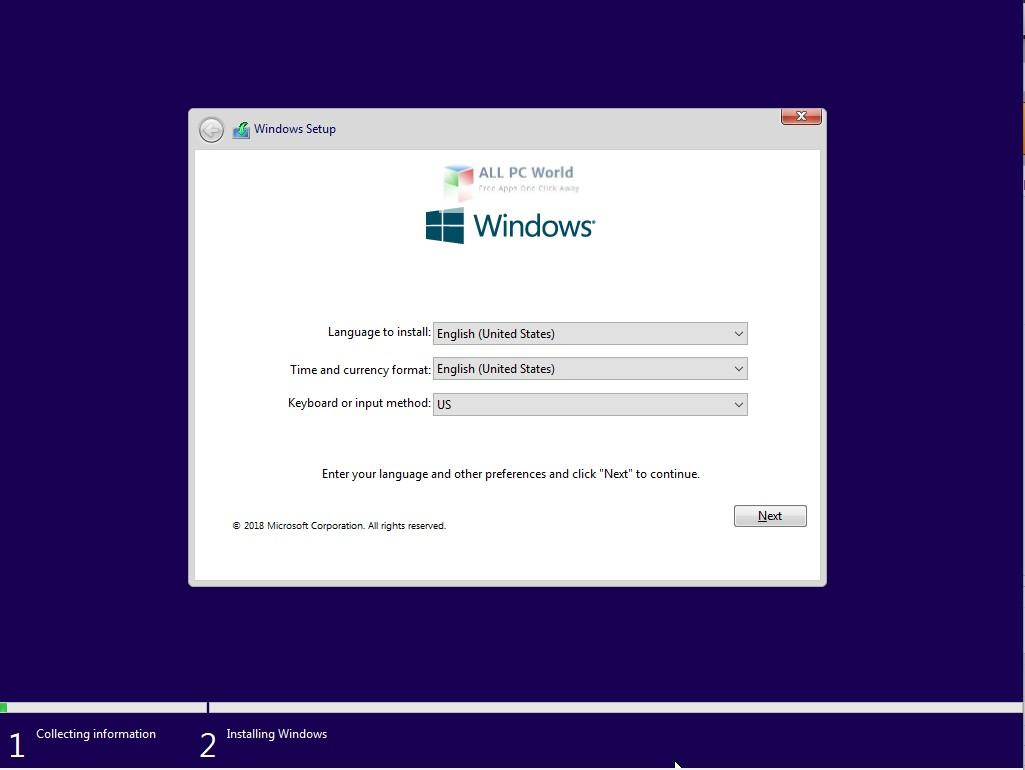Windows 10 Lite Edition v11 November 2019