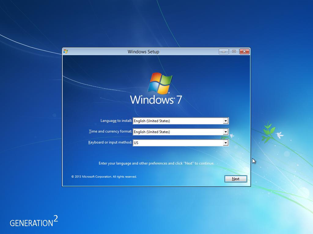 Windows 7 AIO DVD ISO Nov 2019 Free Download