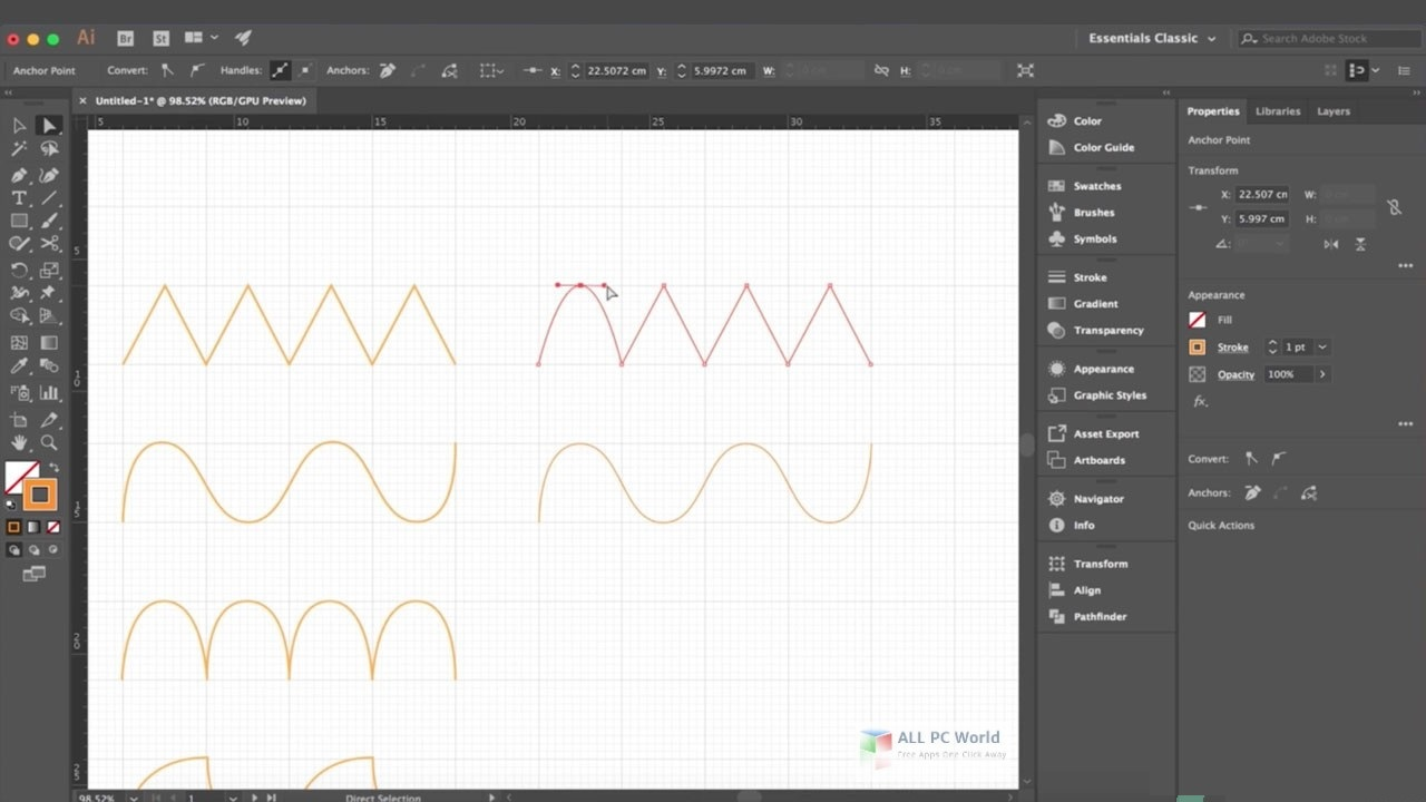 Adobe Illustrator 2020 v24.2 Download