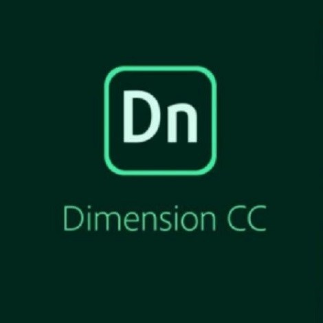 Download Adobe Dimension CC 2020 v3.1