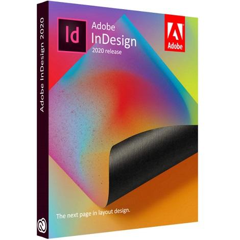 Download Adobe InDesign CC 2020 Build 15.0