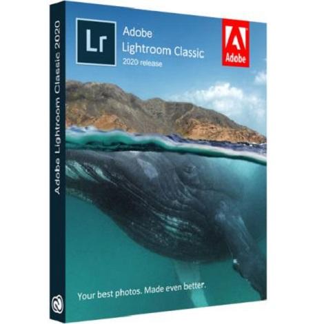 Download Adobe Photoshop Lightroom Classic 2020 v9.1