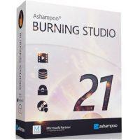 Download Ashampoo Burning Studio 21.0