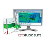 Download CST STUDIO SUITE 2020 SP1