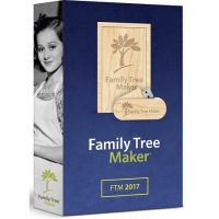 Download Family Tree Maker 2017 v23.3