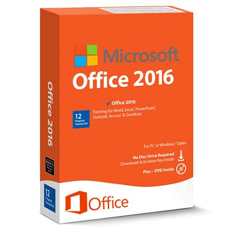 Download Office 2016 Pro Plus VL December 2019