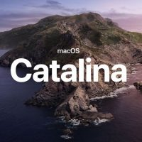 Download macOS Catalina 10.15.2 (19C57)