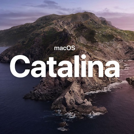Download macOS Catalina 10.15.2 (19C57)
