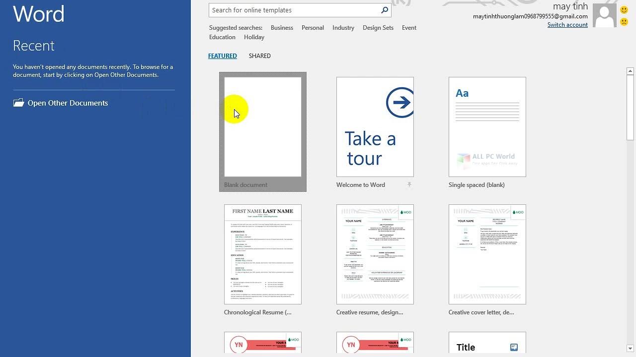 Microsoft Office 2019 Pro Plus VL v1911