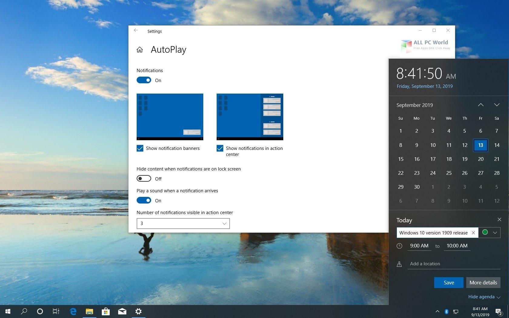 Microsoft Windows 10 Pro 19H2 December 2019 Download
