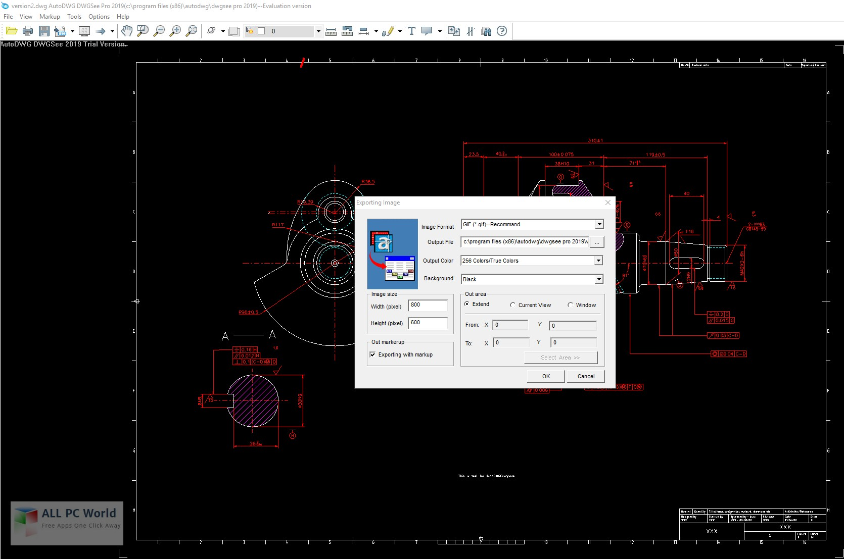 AutoDWG DWGSee Pro 2020 v5.2 Download