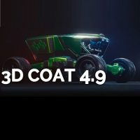 Download 3D-Coat 4.9